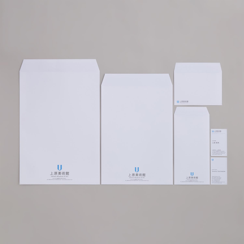 封筒/名刺
